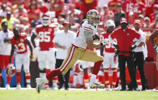 9-2418 - 49ers - Michael Zagaris