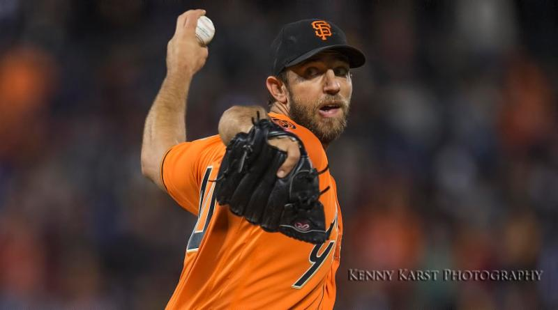 SF Giants - 10-10-16 - Kenny Karst