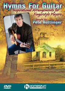 Pete Huttlinger - Hymns Guitar