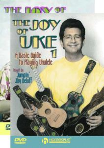 Jim Beloff Joy of Uke