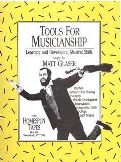 Matt Glaser - Tools for Musicianship