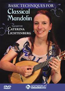 Caterina Lichtenberg  - Classical Mandolin