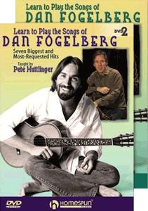 Pete Huttlinger - Dan Fogelber