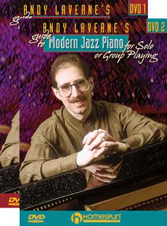 And yLevene - Modern Jazz
