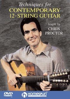 Chris Proctor - 12-String