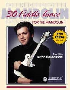 Butch Baldassari - 30 Fiddle Tunes