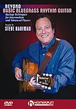 Beyond Basic Bluegrass Rhythm Guitar