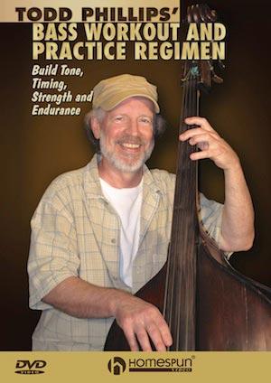 Todd Phillips Bass Workout