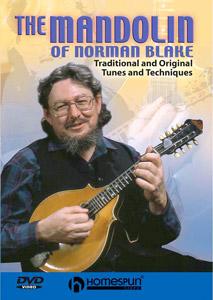 Norman Blake Mandolin