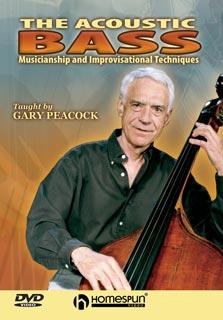 Gary Peacock - Acoustic Bas
