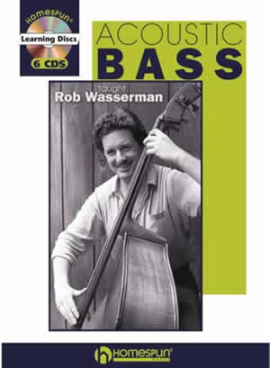 Rob Wasserman Bass_
