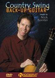Nick Forester