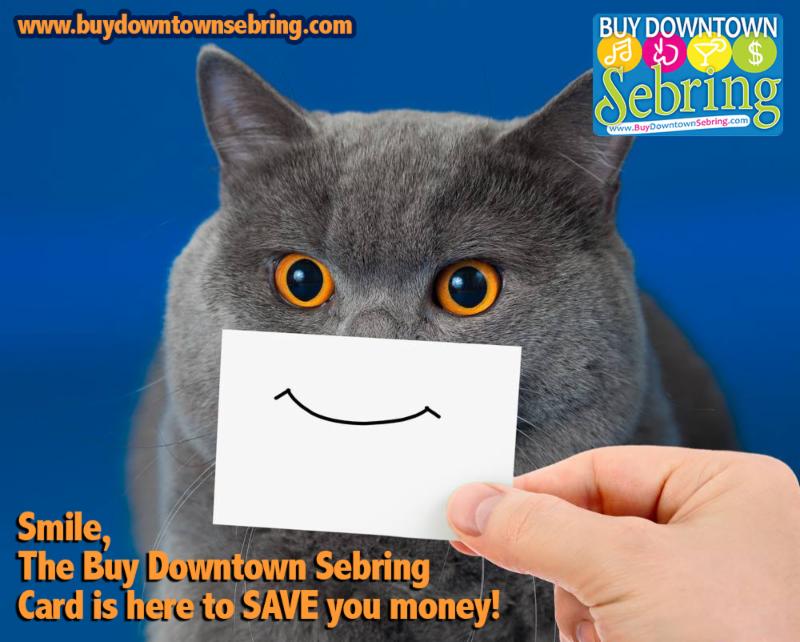 Downtown Sebring, Buy Downtown Sebring, City On The Circle