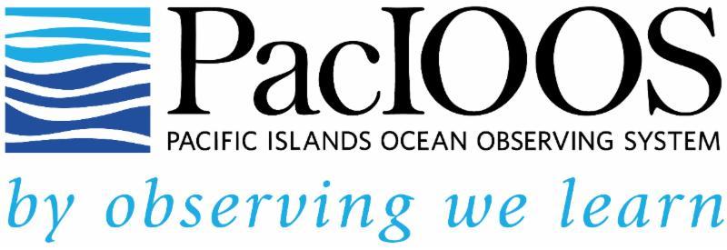 Aloha from PacIOOS!