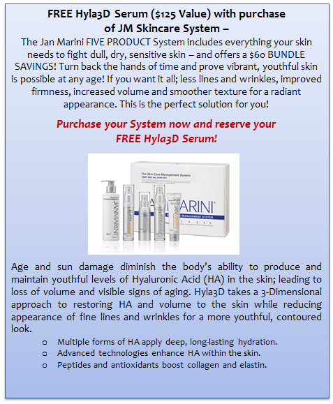 Jan Marini Skin Management System Special