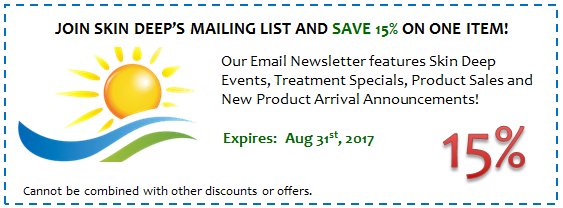 August VIP Coupon