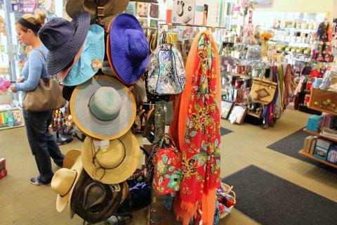 San Diego Hats!