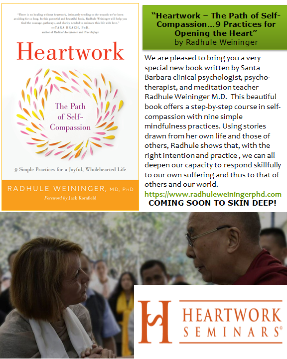 Heartwork -The Path of Self-Compassion___9 Practices for Opening the Heart