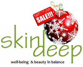 Skin Deep Professional Beauty Products & Salons