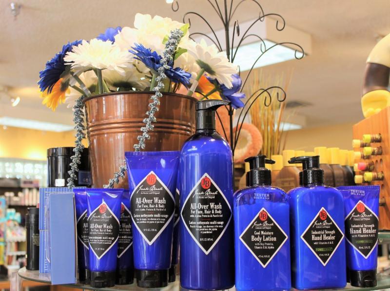 Jack Black Men's Products