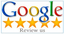 Google Review Us!