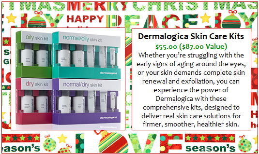 Dermalogica Skin Care Kits