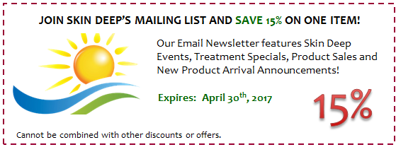 April VIP Coupon