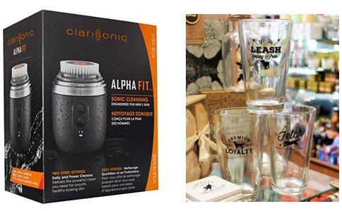 AlphaFit & Glasses