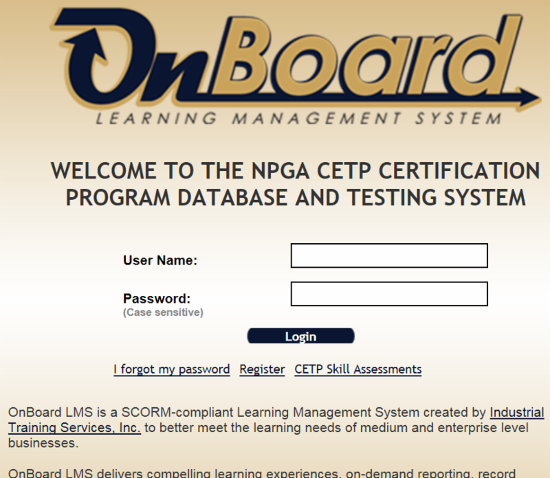 Cetp Certification Computersolutionscrfo