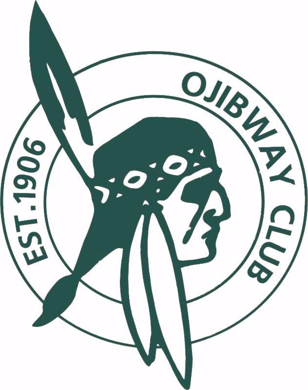 Ojibway logo
