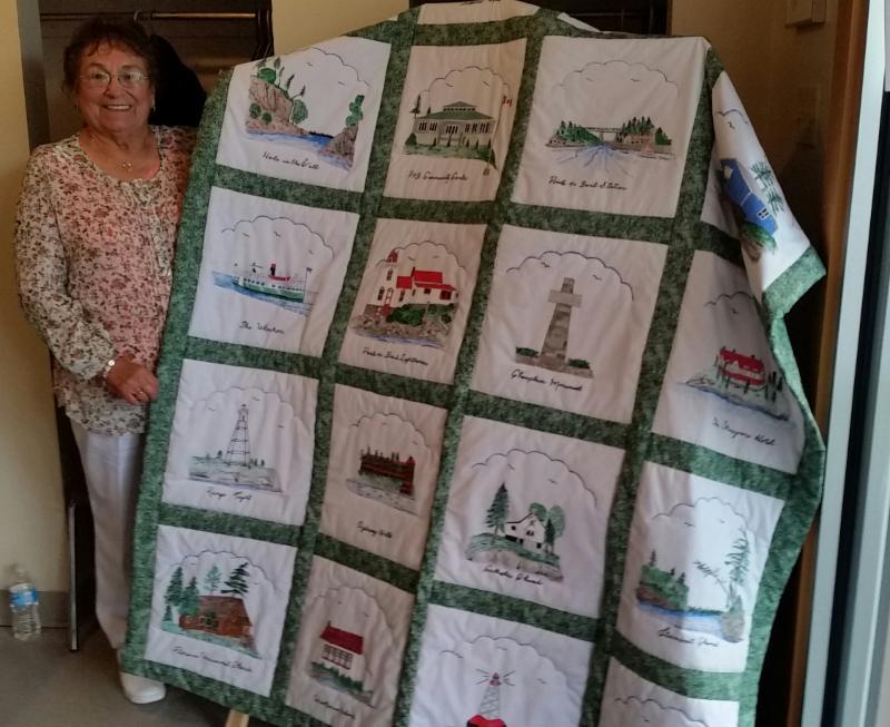 Blanket Fundraiser