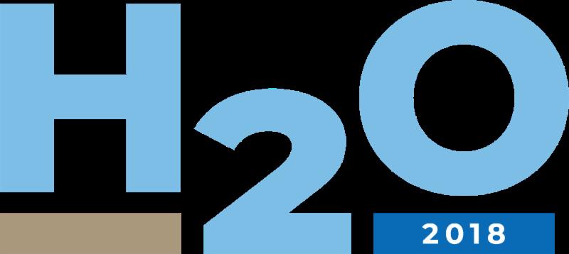 H2O 2018