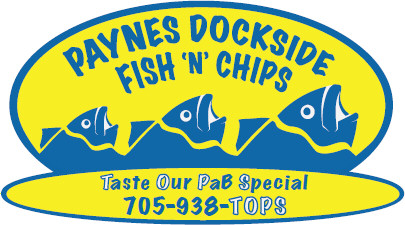 Payne Fish Chip logo