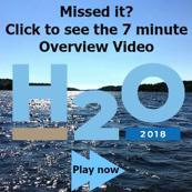 H2O 2018 Intro Video