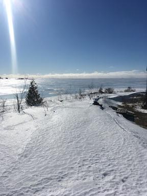 PaB in Winter