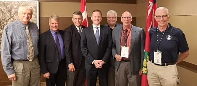 Pic of MTO delegation