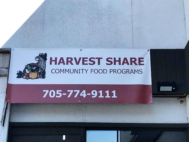 Harvest Share