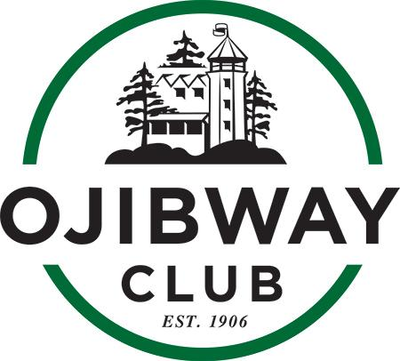 Ojibway Badge GREEN