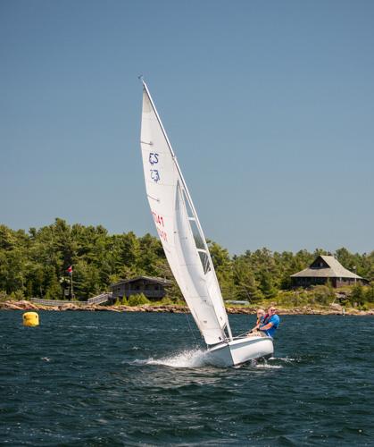 FS sailing