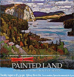 Painted Land AD