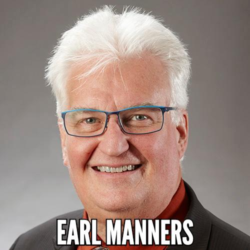 Earl Manners