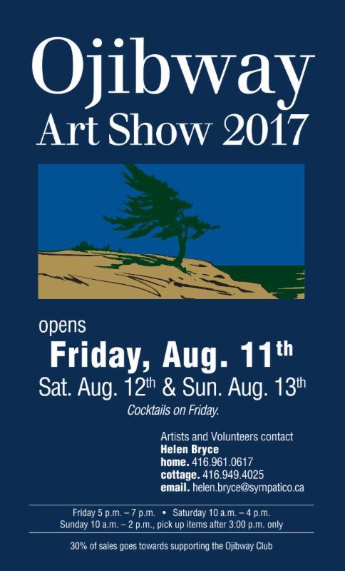 Ojib Art Show 17