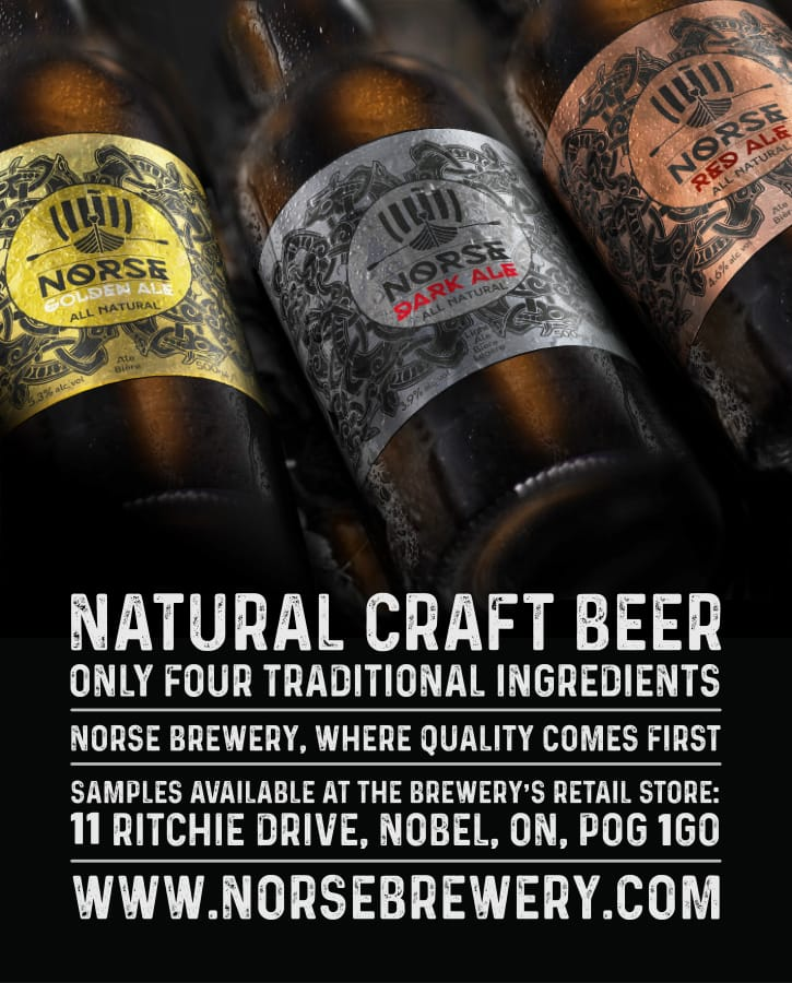 Norse Craft Beer