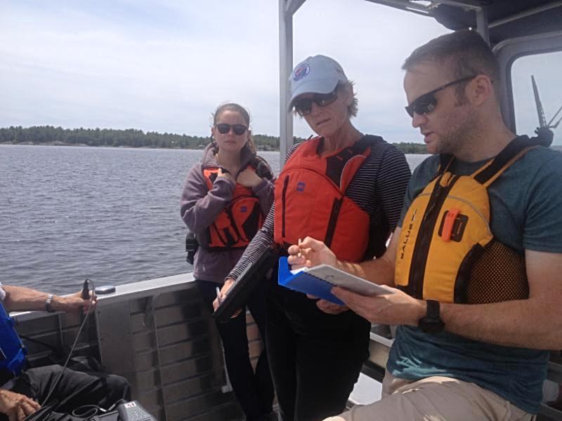 GBBR Water Testing