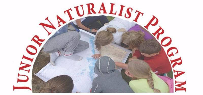 Jr Naturalist Logo NEW