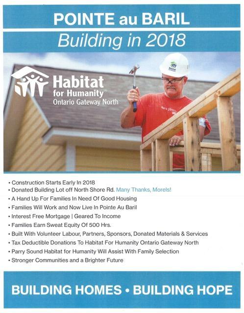 Habitat Poster