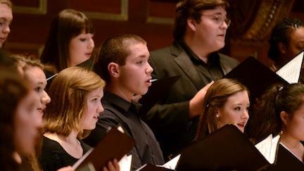 NEC Concert Choir