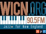 WICN Logo
