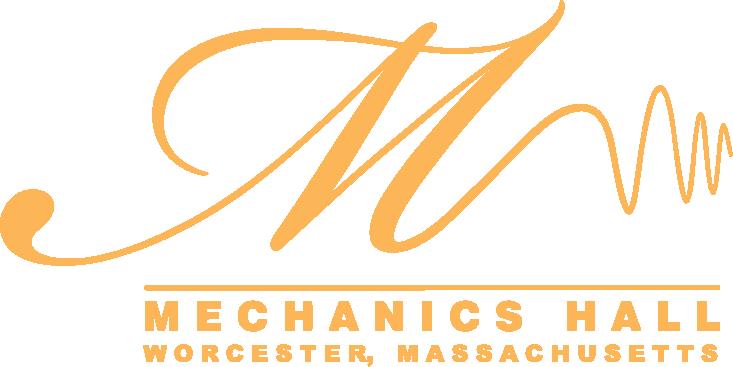 Mechanics Hall Logo