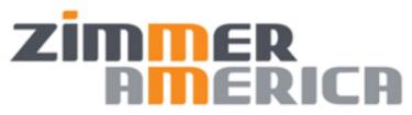 Zimmer America Logo